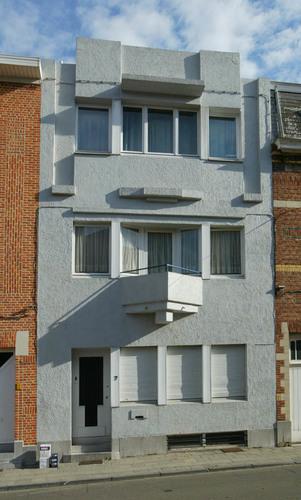 Leuven Eugène Gilbertstraat 7