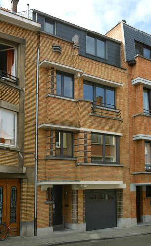 Leuven Emile Mathieustraat 20