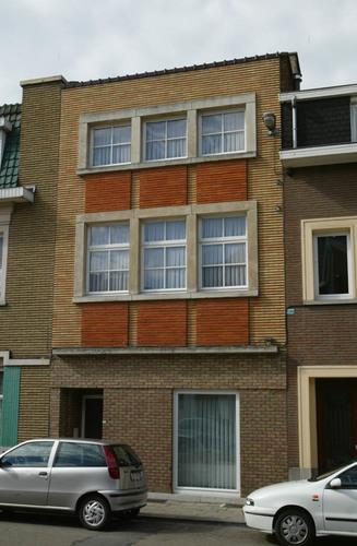 Leuven Emile Van Arenberghstraat 1