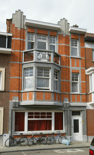 Leuven Emile Van Arenberghstraat 5