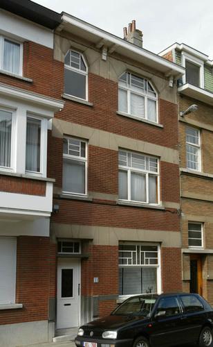 Leuven Emile Van Arenberghstraat 11