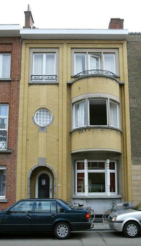 Leuven Emile Van Arenberghstraat 22