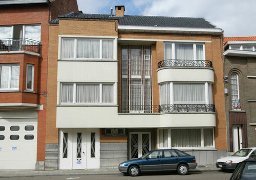 Leuven Emile Van Arenberghstraat 29