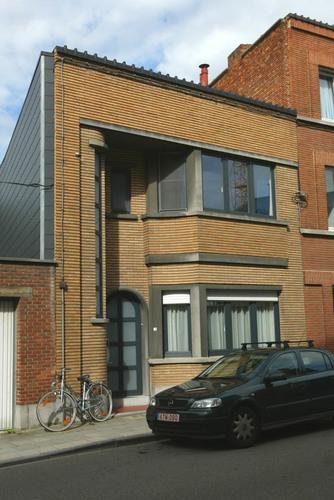 Leuven Emile Van Arenberghstraat 39