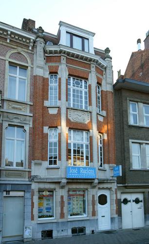 Leuven Franz Tielemanslaan 12
