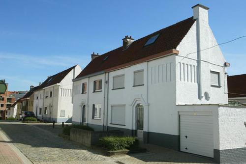 Leuven Gijzelaarsstraat 1-15