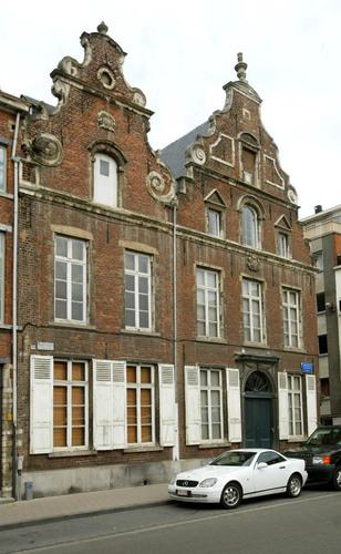 Leuven Goudsbloemstraat 2