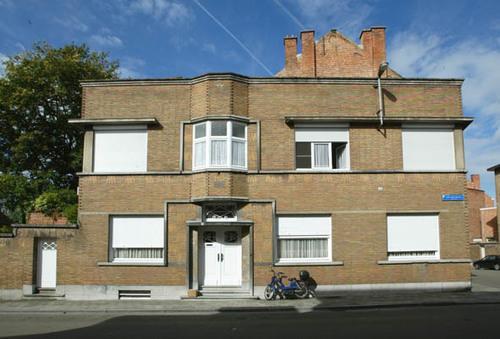 Leuven Gérard Vander Lindenstraat 2