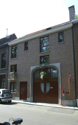 Leuven Heilige-Geeststraat 12