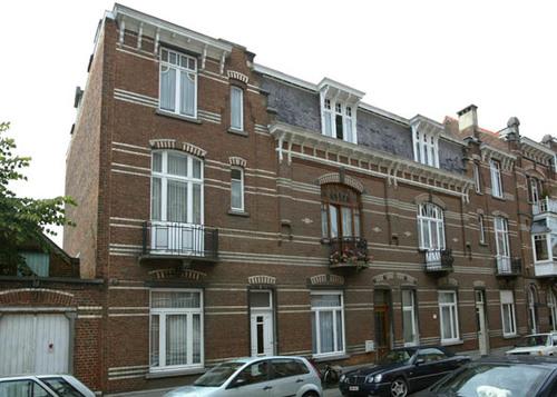 Leuven Henri Regastraat 1-3-5-9-9K
