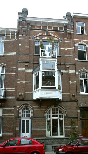Leuven Henri Regastraat 9