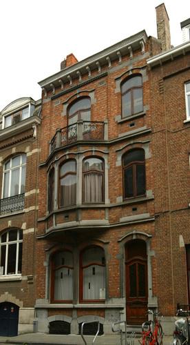 Leuven Henri Regastraat 24
