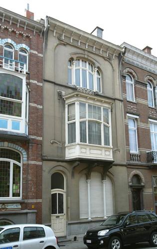 Leuven Henri Regastraat 27