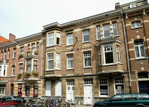 Leuven Henri Regastraat 28-32