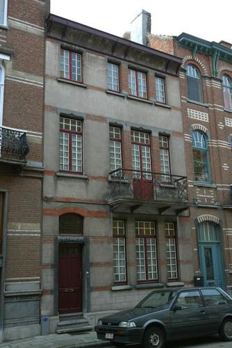 Leuven Henri Regastraat 31