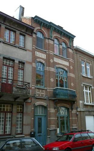 Leuven Henri Regastraat 33
