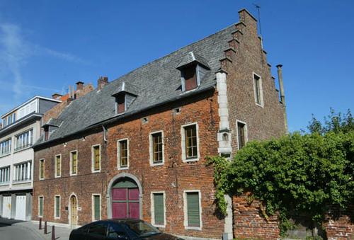 Leuven Janseniusstraat 6