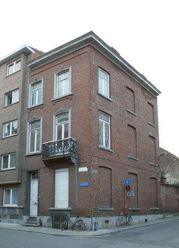 Leuven Justus Lipsiusstraat 6
