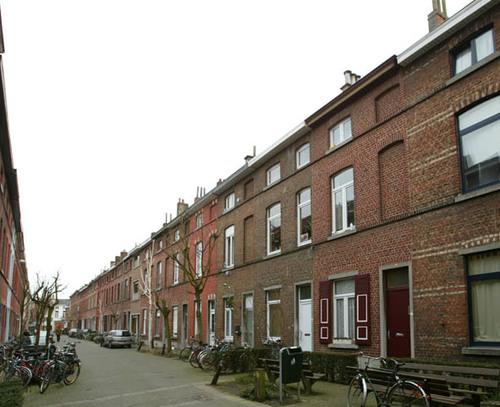 Leuven Jozef II-straat 3-55