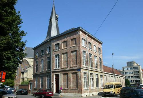 Leuven Kruisstraat 1