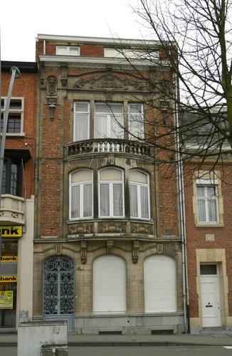 Leuven Monseigneur Ladeuzeplein 26