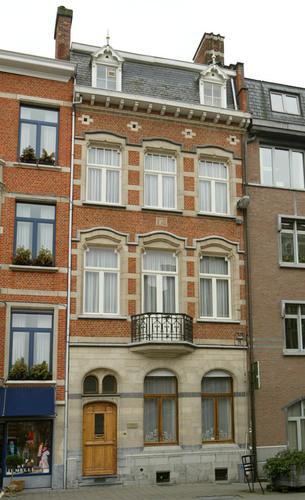 Leuven Monseigneur Ladeuzeplein 34