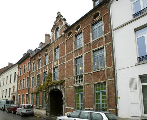 Leuven Lei 19