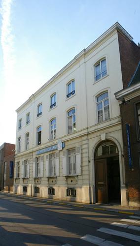 Leuven Minderbroedersstraat 13