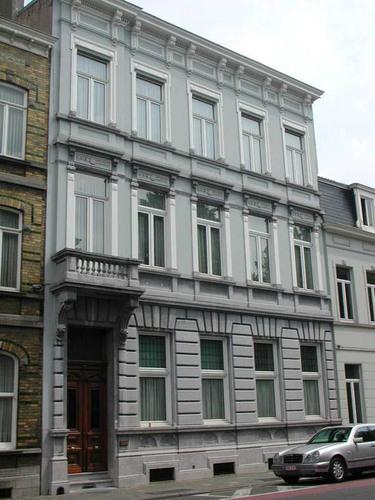 Doorniksewijk 39