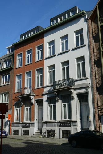 Leuven Onze-Lieve-Vrouwstraat 4-6