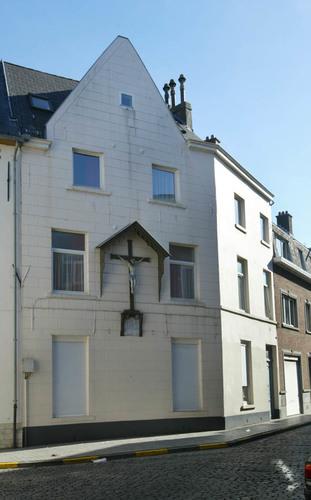 Leuven Onze-Lieve-Vrouwstraat 14