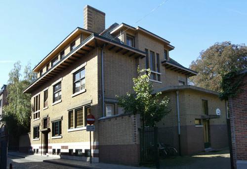 Leuven Onze-Lieve-Vrouwstraat 46