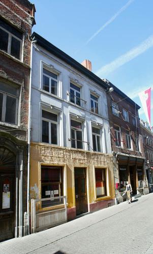 Leuven Parijsstraat 34-36