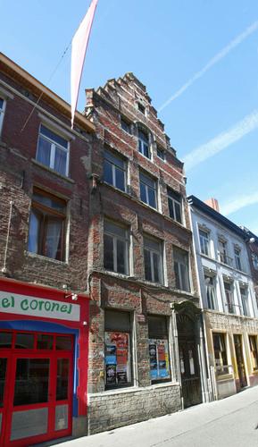 Leuven Parijsstraat 38