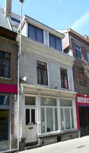 Leuven Parijsstraat 42