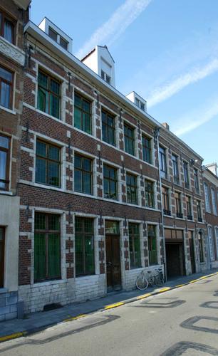 Leuven Parijsstraat 76-78