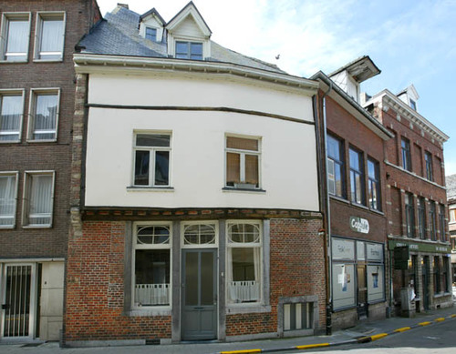Leuven Parkstraat 4-6