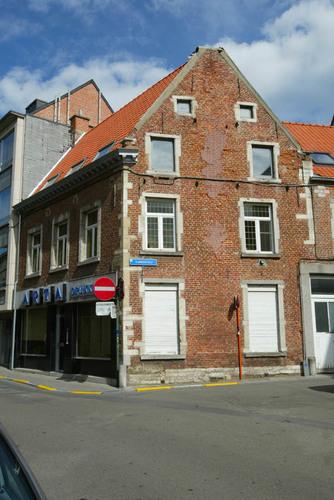Leuven Parkstraat 9