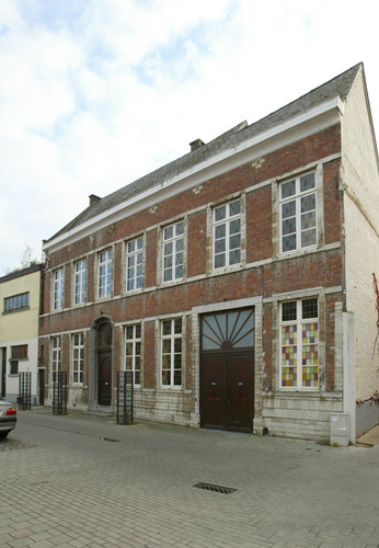 Leuven Penitentienenstraat 15