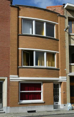 Leuven Pierre Joseph Verhaghenstraat 12