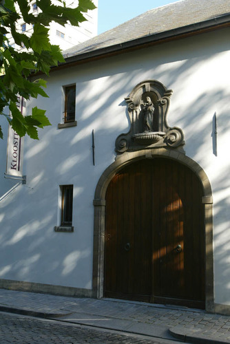 Leuven Predikherenstraat 22