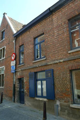 Leuven Redingenstraat 1