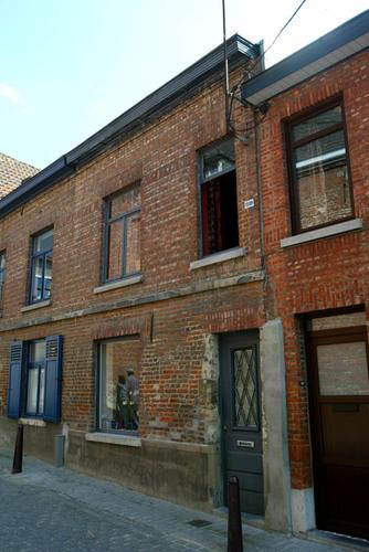 Leuven Redingenstraat 3