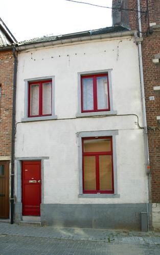 Leuven Redingenstraat 13