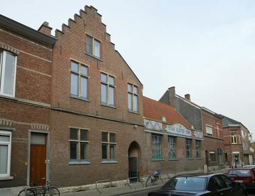 Leuven Riddersstraat 89