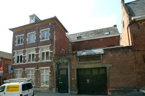 Leuven Schapenstraat 20