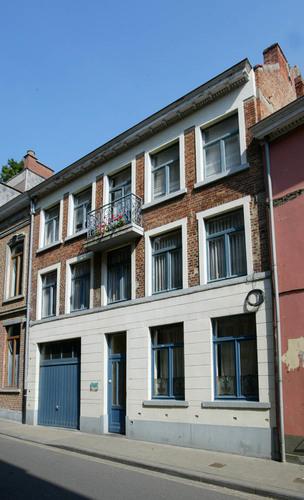 Leuven Schapenstraat 21