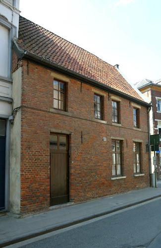 Leuven Schapenstraat 22