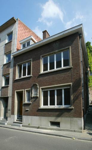 Leuven Schapenstraat 35