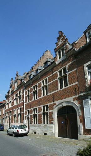 Leuven Schapenstraat 101